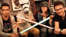 Star Wars 7 : grand film ou pétard mouillé ? L'avis de Gameblog
