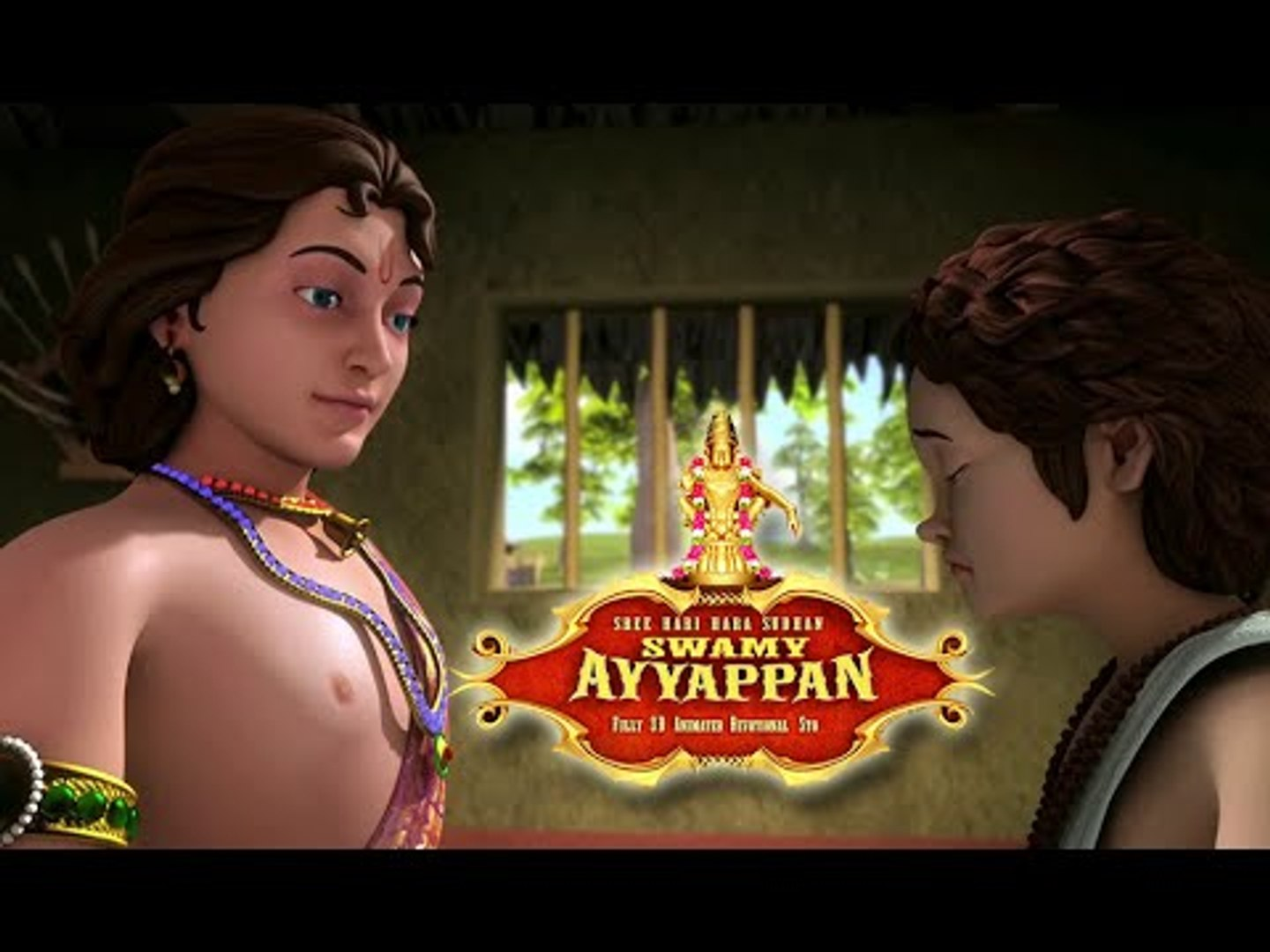 Ayyappa Video Songs Tamil HD || Ayyappa Devotional Songs Tamil HD 2015