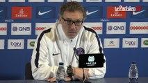 Caen - PSG. Laurent Blanc : « Gagner et battre le record de Lyon »