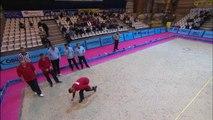 Bande Annonce du Trophée des Villes 2015 - Carcassonne vs. Chalon-sur-Saône (1/2 finale)