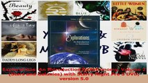 PDF Download  Explorations An Introduction to Astronomy Volume 2 Stars and Galaxies with Starry Night Read Full Ebook