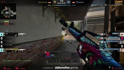 Phoenix vs KillerFish @18.00cet + DenDD vs the winner @20cet  99Damage Arena (208)