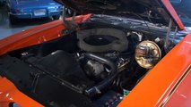 1968 Pontiac Firebird vs 2010 Lingenfelter Trans Am Generation Gap: Firebirds