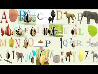 This Is The Phonics Songs A A A For Appale B B B For Ball - Nursery Rhymes The ABC Song