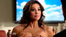 "Telenovela : Eva Longoria ""Dress Scene"""