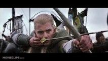 Yüzüklerin Efendisi: Kralın Dönüşü (The Lord of the Rings: The Return of the King) - Trailer [HD] Peter Jackson, Elijah Wood, Viggo Mortensen, Ian McKellen, Liv Tyler, Cate Blanchett
