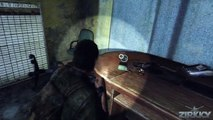 The Last Of Us Gameplay Walkthrough Part 6 Lets Play The Last Of Us Walkthrough