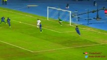 Luis Figo Goal - Football Champions Tour Team vs Kuwait All-Star 1-0 (Charity Match 2015)