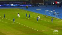 Luis Figo Fantastic Goal - Football Champions Team vs Kuwait All Stars 1-0 (Kuwait Challenge) 2015