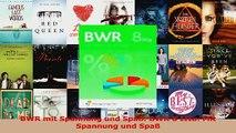 Download  BWR mit Spannung und Spaß BWR 8 IIIa Mit Spannung und Spaß PDF Online