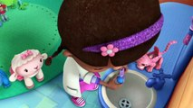 Doc McStuffins Winnie Behind-The-Scenes Interview - Alesha Dixon