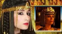 Exodus Gods and Kings - Tuya - Sigourney Weaver Make-Up ft.Ele4ful