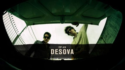 MARCOS / Episódio 4 - Desova