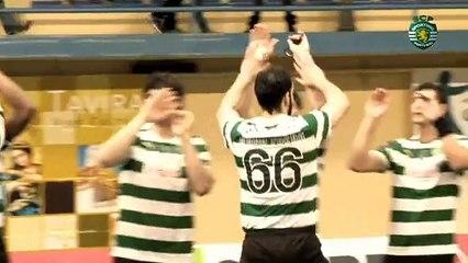 Reportagem Andebol - Final Taça Portugal, Sporting - 26 Porto - 25 de 2011/2012