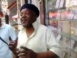 Punjabian Teez Maran di   African Black Man Speaking Pushto and Singing Pushto Song   Pashto Funny Video