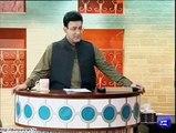 Imran Khan refused to be part of Reham character assasination when Dr. Ijaz contacted him - Azizi's Mukhbari