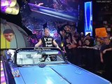 Eddie Guerrero vs Mister Kennedy - WWE Smackdown 11.11.2005
