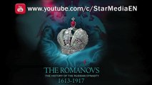 Soundtrack from The Romanovs. The History of the Russian Dynasty - Echoes