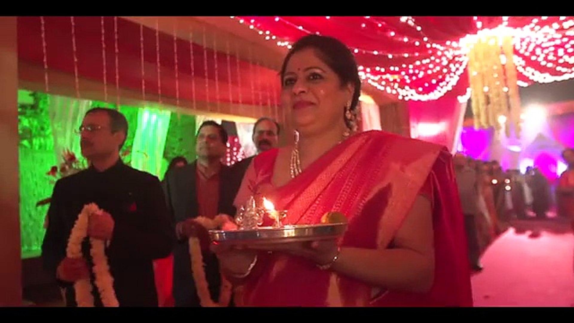 Faith in Love {Sanjana +Akshay}   A North Indian Wedding in Delhi, India.
