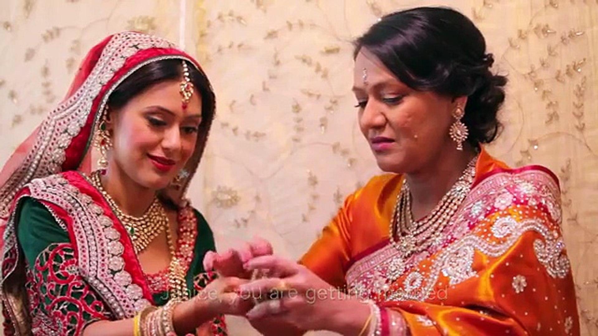Fiji Indian Wedding Highlight Video   Sydney   Australia   2014