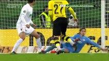 VIDEO Augsburg 0 – 2 Borussia Dortmund (DFB Pokal) Highlights