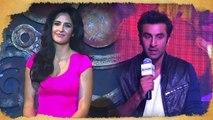 Bollywood Now - Ranbir-Katrina Break-up - Ranbir Kapoor & Katrina Kaif not together