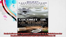 Body Lotions For Beginners  Coconut Oil  Weight Loss for Beginners Essential Oils Box