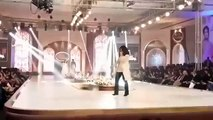 Diyar e Dil couple- Osman Khalid Butt and Maya Ali Dancing