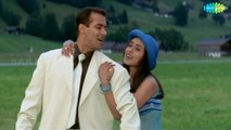 Dekhne Walon Ne - Chori Chori Chupke Chupke - Video Song - Salman Khan, Preity Zinta, Rani Mukerji