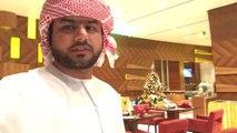 MY DUBAI LIFE !! Dinner At Emirates Grand Hotel Dubai Vlogs #3