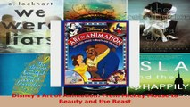 Read  Disneys Art of Animation From Mickey Mouse to Beauty and the Beast Ebook Free