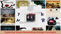 Read  Exploring Visual Storytelling Design Concepts PDF Free