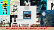 Read  Core Concepts in Athletic Training and Therapy With Web Resource Athletic Training EBooks Online