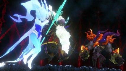 Jump Festa Trailer de World of Final Fantasy