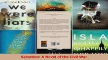 PDF Download  Salvation A Novel of the Civil War PDF Full Ebook