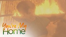 You're My Home: Christian saves Grace