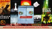 PDF Download  Texas Christmas Brides Two Delightful Stories of NewToTown Women Who Each Become Read Online