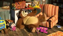 Masha and the Bear Episode 032 - Watch Masha and the Bear Episode 032 online in high quality