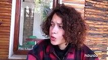 حصري لقاء مع عفراء بن عزّة بعد الإفراج عنها كامل تفاصيل القضية