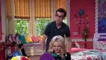 Liv and Maddie - Meatball a Rooney