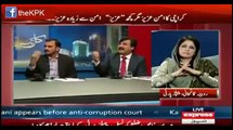 Javed Chaudhry Admits in Live Show That KPK Has Become Peaceful