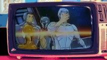 I FALCHI D'ARGENTO - Videosigle cartoni animati in HD (sigla iniziale) (720p)