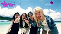 [ENG SUB] Girl's Day's One Fine Day - E5 Part 1