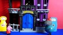 george pig New Peppa Pig Episode Hide And Seek Peppa Pig Episode Peppa Pig Toys