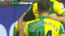 Alexander Tettey Super Goal Manchester United 0-2 Norwich 19-12-2015
