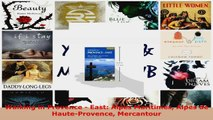 Download  Walking in Provence  East Alpes Maritimes Alpes de HauteProvence Mercantour Ebook Free