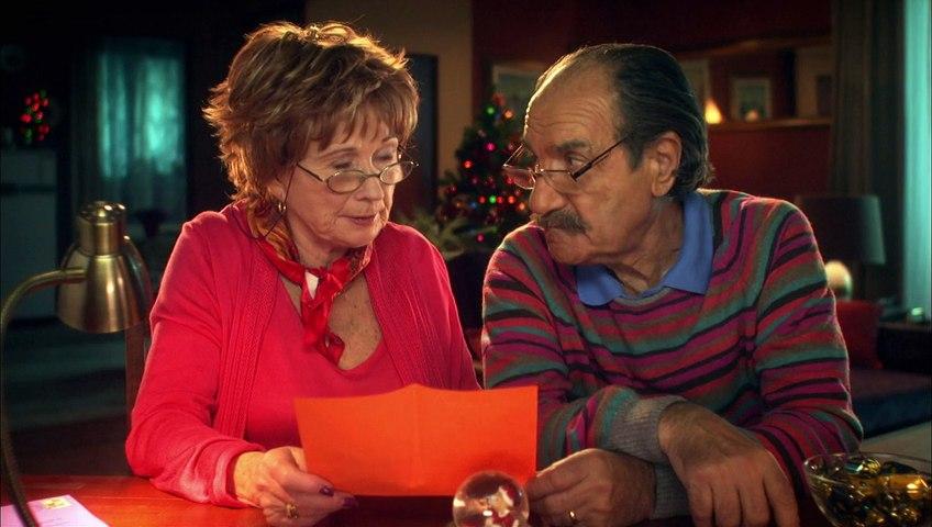 La liste de Noël (s2 ep217)