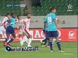 اهداف مباراة ( حسنية أكادير 1-1 الكوكب المراكشي ) البطولة الإحترافية إتصالات المغرب