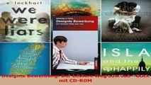 Download  Designte Bewerbung Der bessere Weg zum Job  Buch mit CDROM PDF Frei