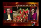 Convicted Dr Asim Was Going To Be President Of Pakistan!! Wondering News - Dr Shahid Masood